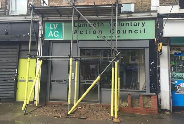Thumbnail Retail premises for sale in Acre Lane, Brixton