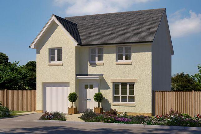 "Thumbnail Detached house for sale in ""Invercauld"" at Clippens Drive, Edinburgh"