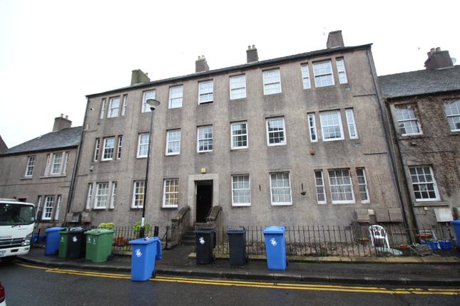 Photo 1 of 10D Morris Terrace, Stirling FK8