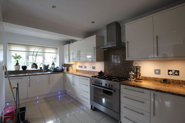 Thumbnail Semi-detached house to rent in St Mary's Avenue, London