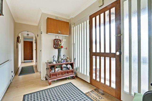 Hallway of High Trees, New Barnet EN4