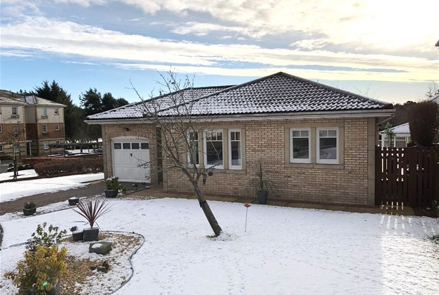 Thumbnail Detached house to rent in Taylor Green, Deer Park, Livingston