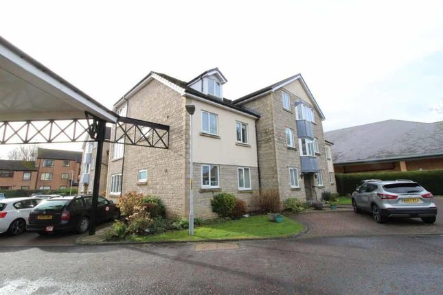 Thumbnail Flat for sale in Cecil Court, Ponteland, Newcastle Upon Tyne, Northumberland