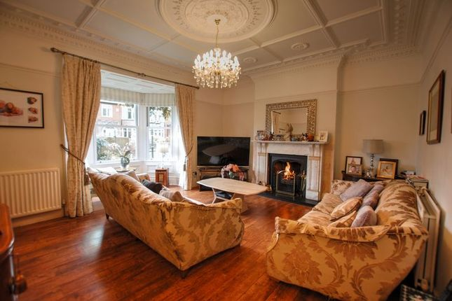 Detached house for sale in Middleton Street, Blyth