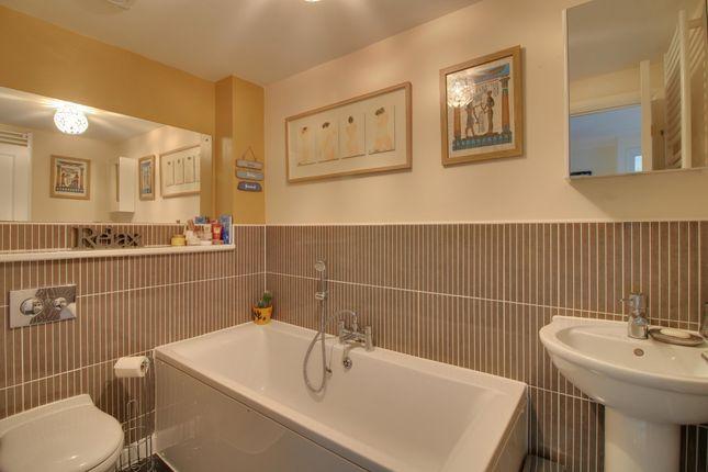 Bathroom of Roman Way, Cranbrook, Exeter EX5