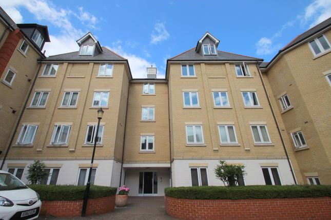 Henry Laver Court, St Mary's, Central Colchester CO3