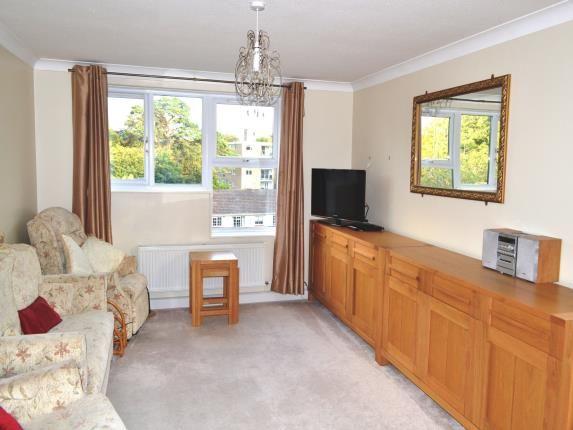 Lounge of 13-15 St. Winifreds Road, Bournemouth, Dorset BH2