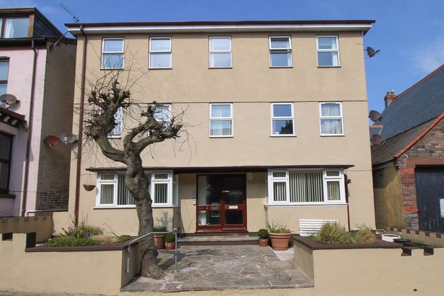 Thumbnail Flat for sale in Apt 5, Millennium Court, 62 Derby Road, Douglas
