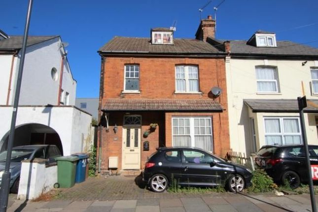 Thumbnail Semi-detached house for sale in Graham Road, Harrow