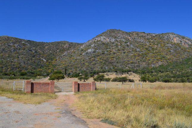 Thumbnail Farm for sale in 798 B8, Otavi, Otjozondjupa, Namibia