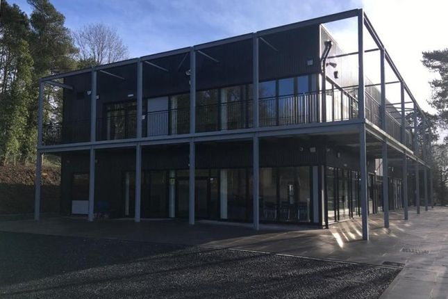 Office to let in Office Suite, Claines Lane, Claines, Worcester, Worcestershire