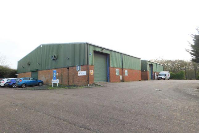 Thumbnail Light industrial to let in Baldwin's Yard, Noah's Ark, Kemsing, Sevenoaks