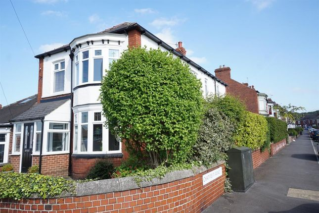 Thumbnail Detached house for sale in Kennedy Road, Woodseats, Sheffield