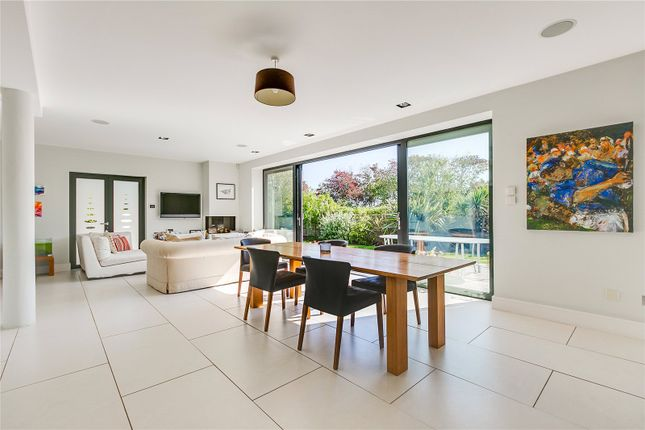 Thumbnail Detached house for sale in Burges Grove, Barnes, London
