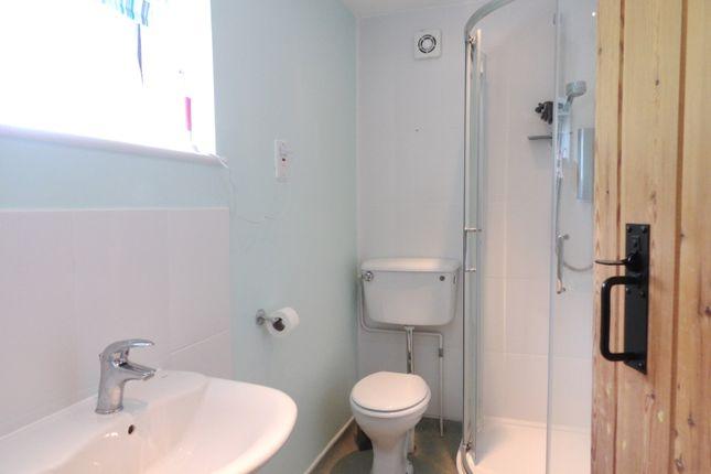 Shower Room of Heacham, King's Lynn, Norfolk PE31