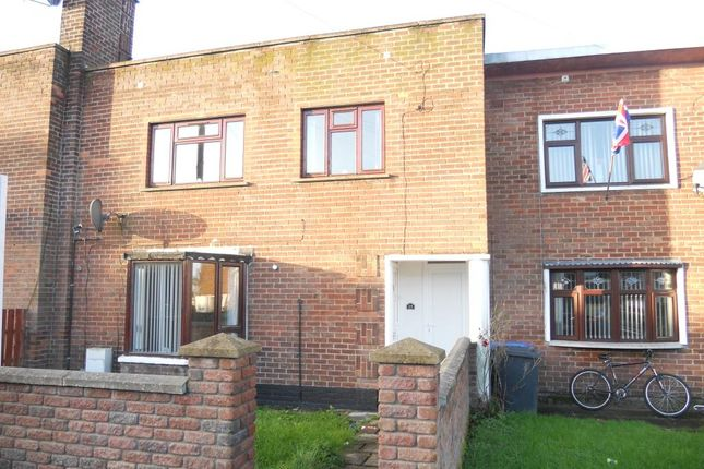 Thumbnail Terraced house to rent in Burntollet Way, Off Cregagh Road, Belfast