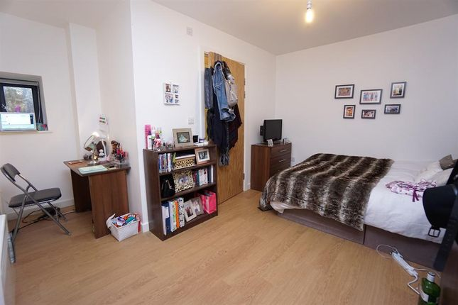 Bedroom of Oxford Street, Crookesmoor, Sheffield S6