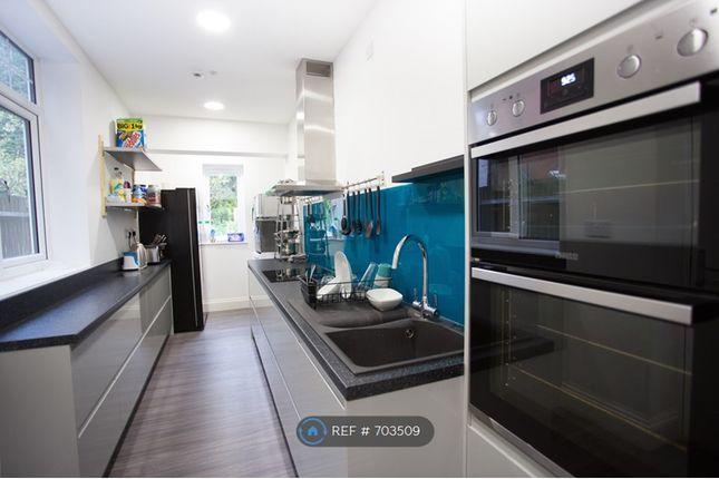 Kitchen of City Road, Edgbaston, Birmingham B17