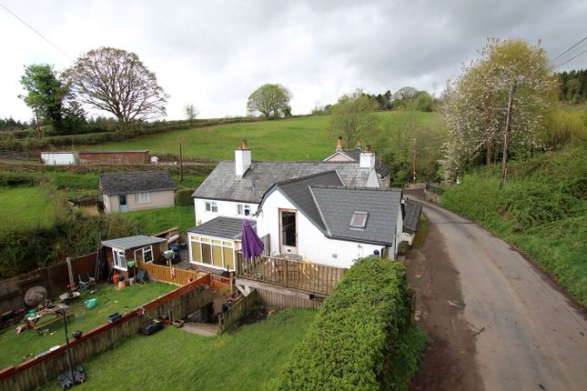 Thumbnail Semi-detached house for sale in Sarnau, Brecon