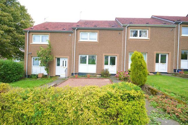 Thumbnail Terraced house for sale in Craigmount, Kirkcaldy