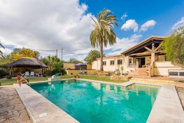 Thumbnail Detached house for sale in El Rosario, Costa Del Sol, Spain