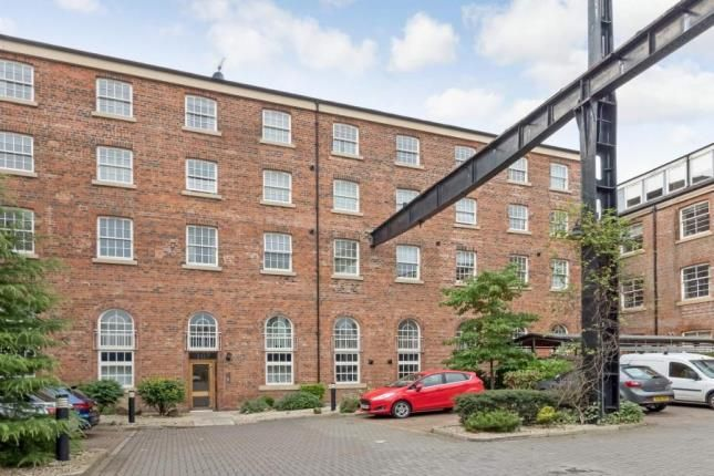 Thumbnail Flat for sale in Cook Street, Tradeston, Glasgow