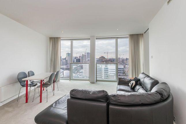 Thumbnail Flat to rent in Rotunda, New Street