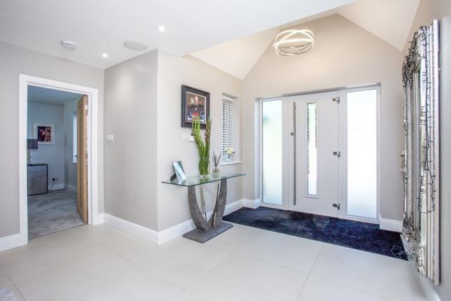 Hallway of West Byfleet, Surrey KT14