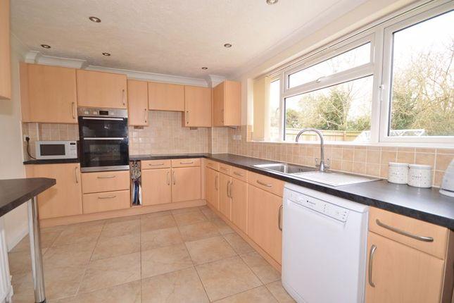 Kitchen of Brookside, Weston Turville, Aylesbury HP22