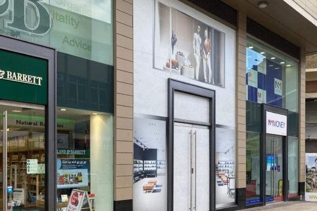 Thumbnail Retail premises to let in 39 Lister Gate, 39 Lister Gate, Nottingham