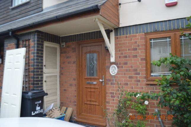 Thumbnail Detached house to rent in 7 Lavender Place, Ilford