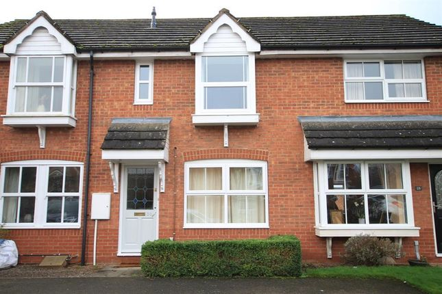 2 bed terraced house to rent in Hunters Row, Boroughbridge, York YO51