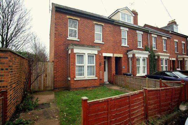 Thumbnail Terraced house to rent in Hyde Lane, Gloucester