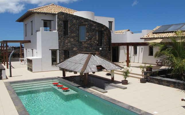 Thumbnail Villa for sale in Lajares, Fuerteventura, Spain