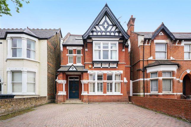 Thumbnail Detached house for sale in Gordon Road, Ealing, London