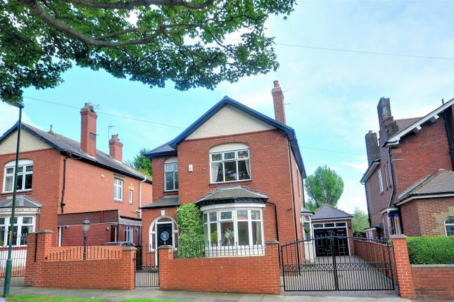 Thumbnail Detached house for sale in Moore Avenue, South Shields