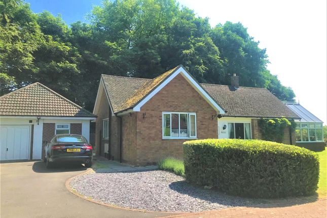 Thumbnail Bungalow for sale in Oakford Close, Banks, Southport