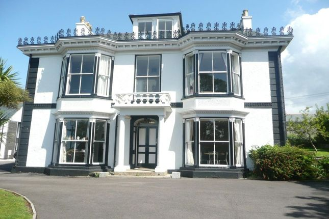 1 bed flat to rent in Trew Parc, Pednandrea, Redruth