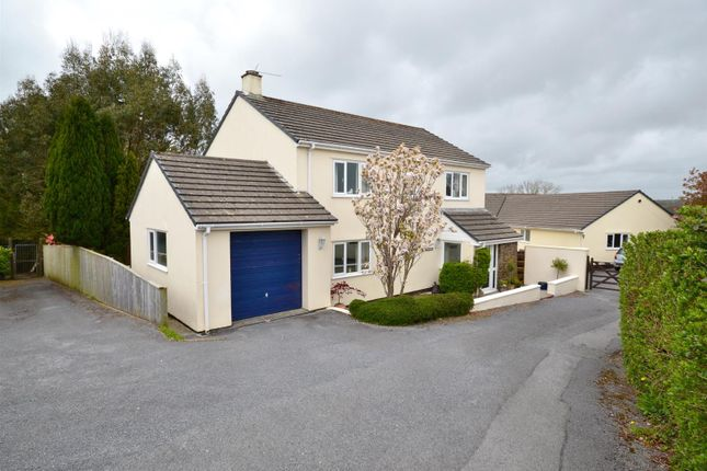 Thumbnail Detached house for sale in Pentle Close, Pentlepoir, Saundersfoot