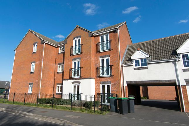 Thumbnail Flat to rent in Bowne Street, Sutton In Ashfield