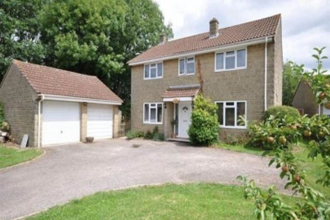 Thumbnail Property to rent in Long Street, Galhampton, Yeovil