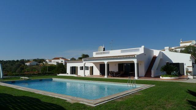 4 bed villa for sale in M488 Peaceful Villa Near Lagos, Sargacal, Algarve, Portugal