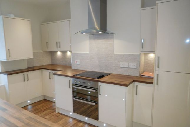2 bed flat to rent in Holywell, Whitley Bay NE25