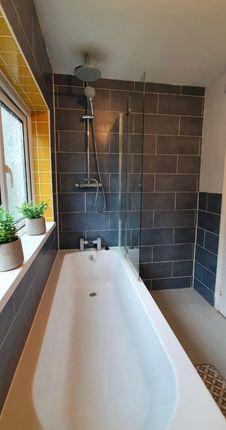 Bathroom of Pencai Terrace, Treorchy CF42