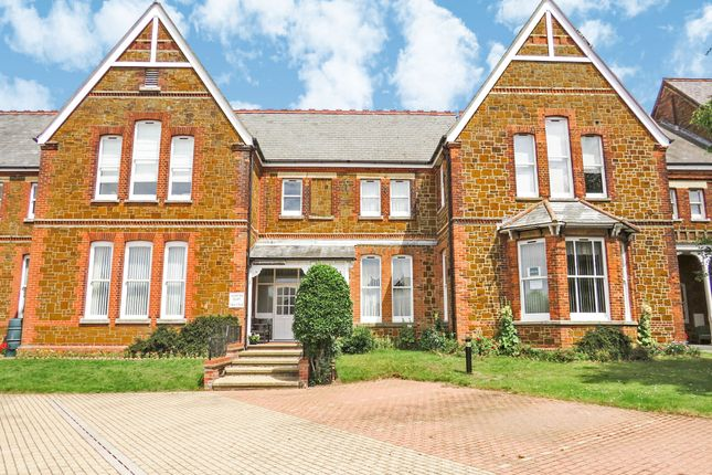 Thumbnail Flat for sale in Valentine Road, Hunstanton