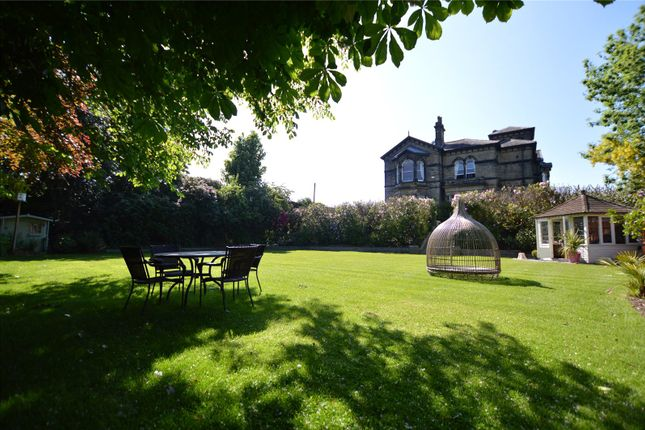 Thumbnail Property for sale in The Uplands, Timothy Lane, Batley, West Yorkshire