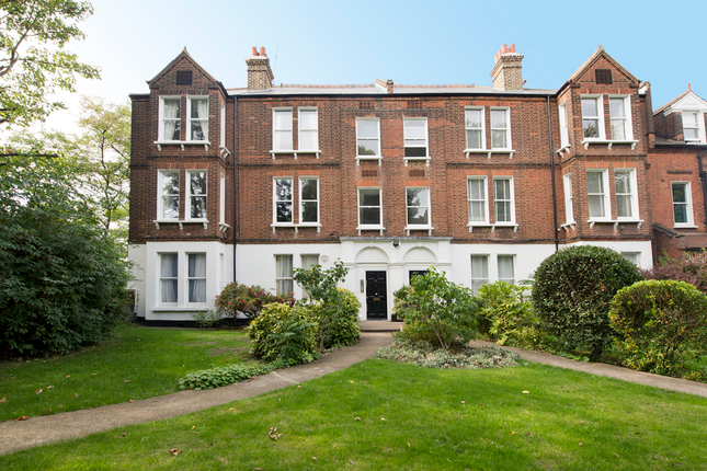2 bed flat for sale in Larkhall Rise, London