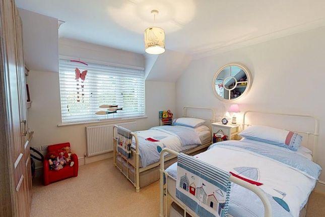 Bedroom of Clyst Hayes Gardens, Budleigh Salterton, Devon EX9