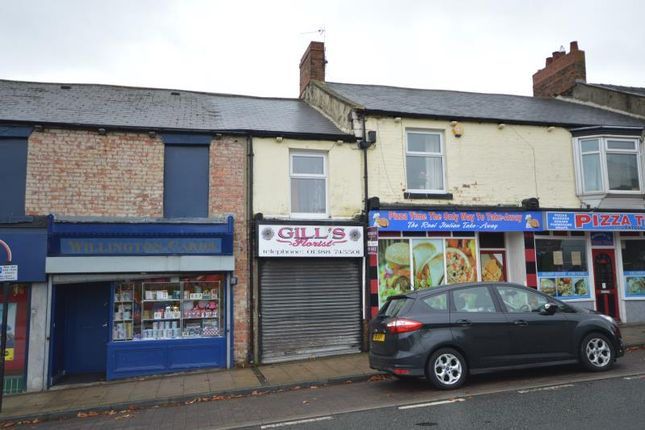 Commercial property for sale in High Street, Willington, County Durham