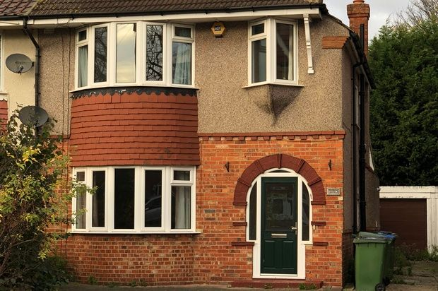 Thumbnail Semi-detached house to rent in Wricklemarsh Road, London